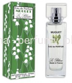LE BLANC - Perfumy z Grass - KONWALIA - 50 ml