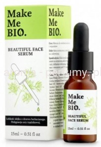 Make Me BIO - Serum Beautiful Face - 15 ml