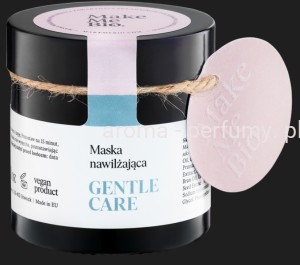 Make Me BIO - Gentle Care - Maska Nawilżająca - 60 ml