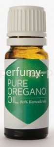 HEPATICA - Pure Oregano Oil - 10 ml
